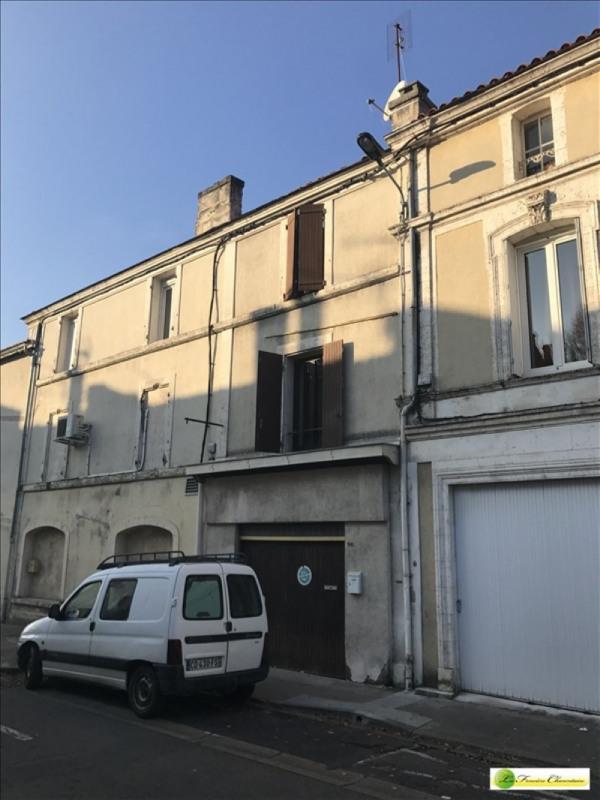 Vente maison / villa Angouleme 155150€ - Photo 3