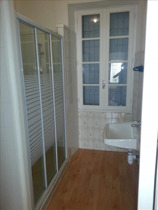Rental house / villa Lesparre medoc 560€ CC - Picture 3