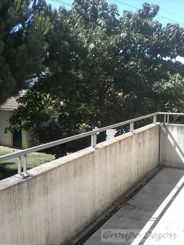 Vente appartement Aucamville 134000€ - Photo 8