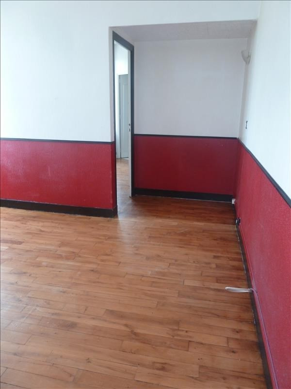 Rental apartment Gagny 590€ CC - Picture 3