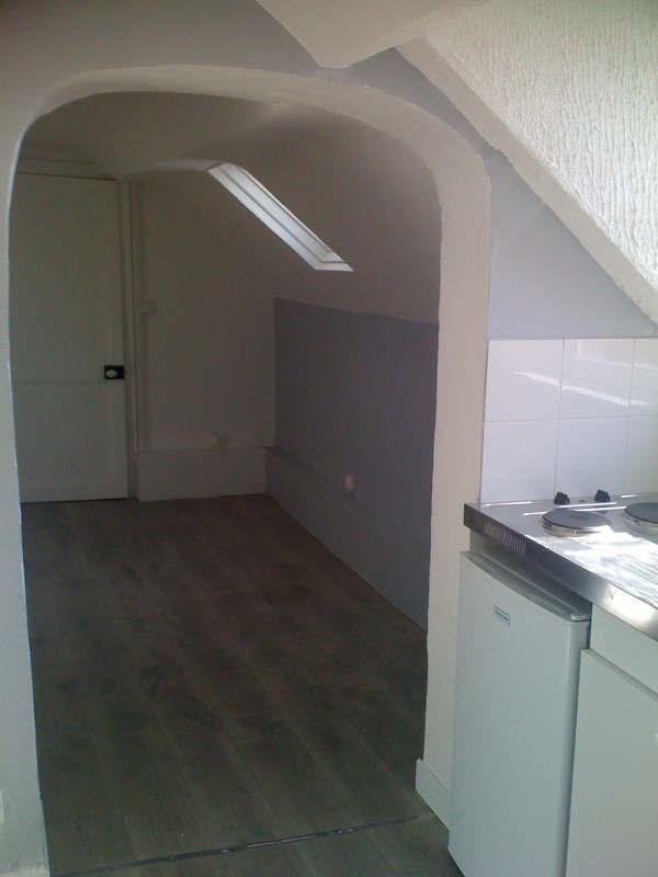 Sale apartment Boulogne sur mer 44000€ - Picture 3