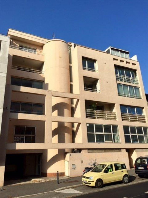 Investment property apartment Toulouse 132840€ - Picture 1