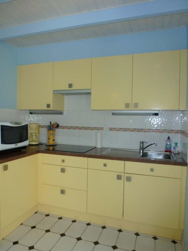 Vente appartement Carnac 221500€ - Photo 3