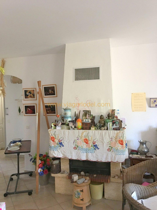Viager maison / villa Cavaillon 56500€ - Photo 16