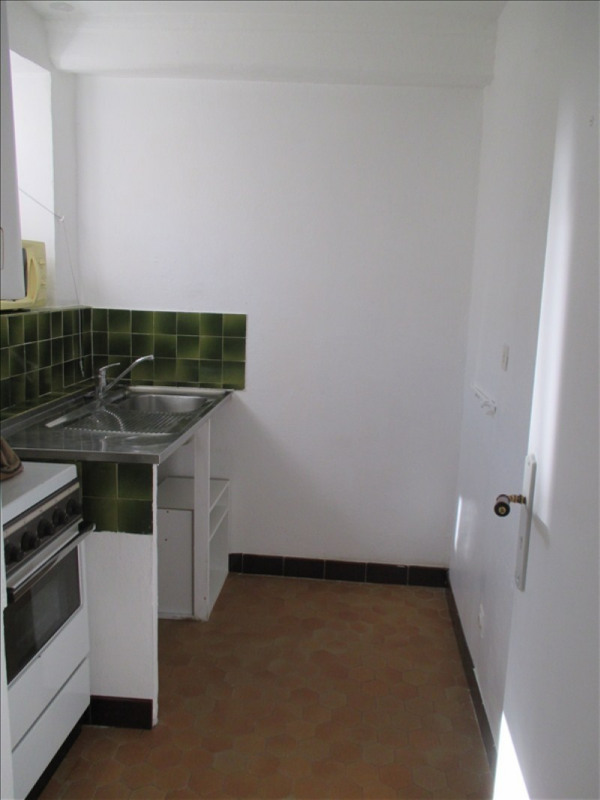 Rental apartment Valence 348€ CC - Picture 2
