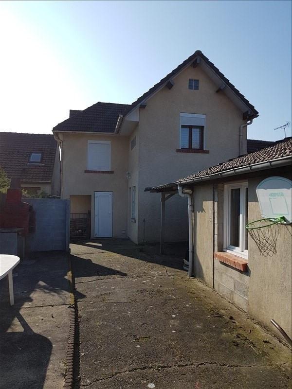 Vente maison / villa Bornel pr... 252600€ - Photo 3
