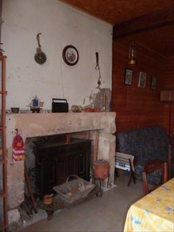Vente maison / villa Le chateau d oleron 178800€ - Photo 7