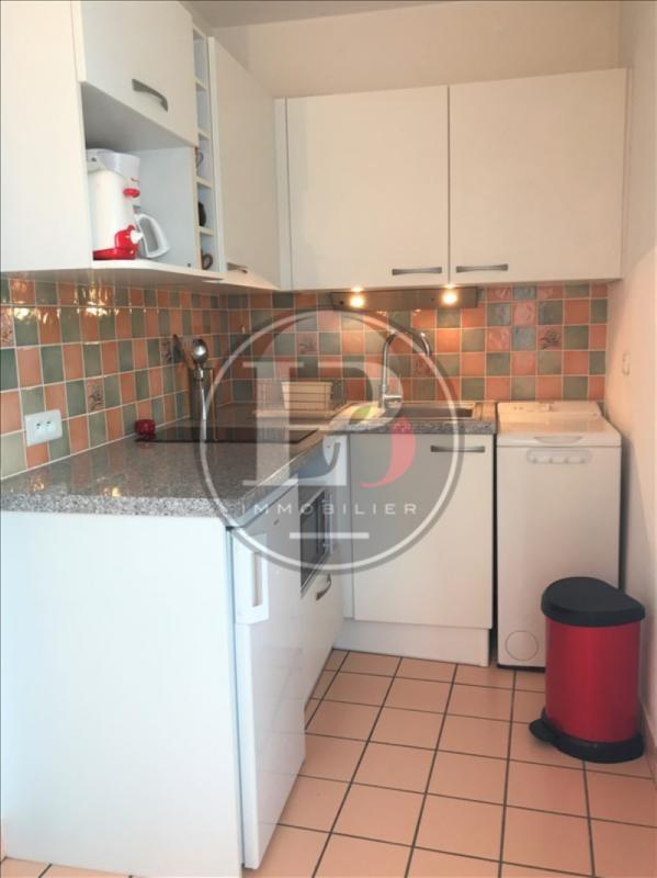 Vendita appartamento St germain en laye 162000€ - Fotografia 2