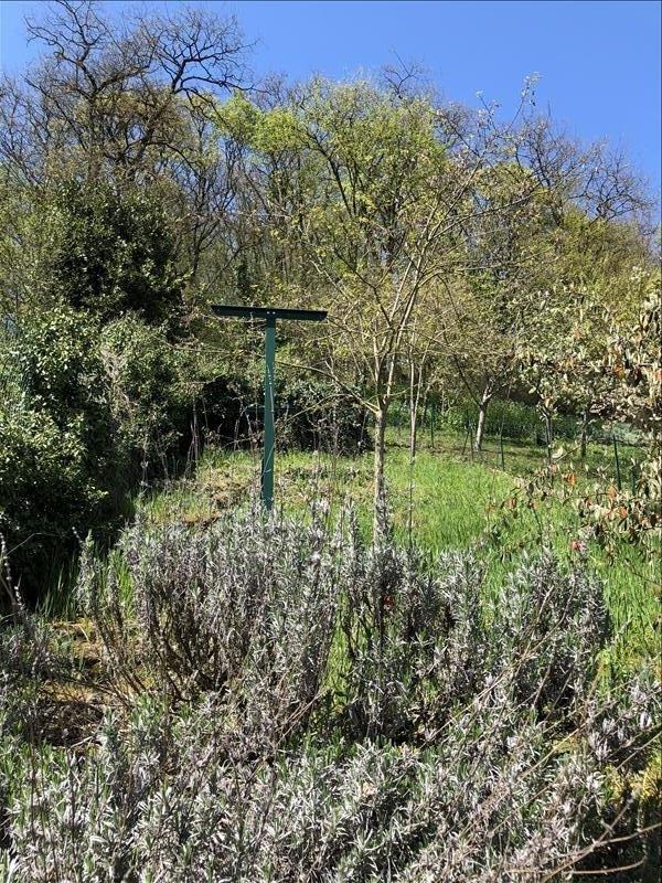 Vente maison / villa Iteuil 118000€ - Photo 8