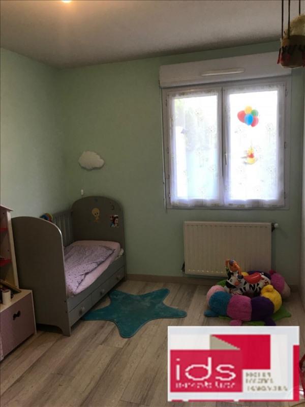 Verkoop  appartement Pontcharra 169000€ - Foto 7