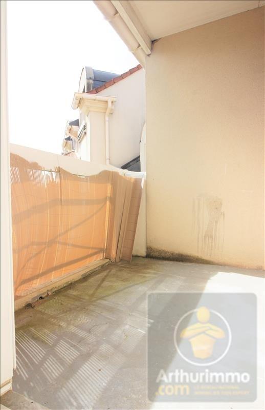 Vente appartement Rambouillet 202500€ - Photo 2