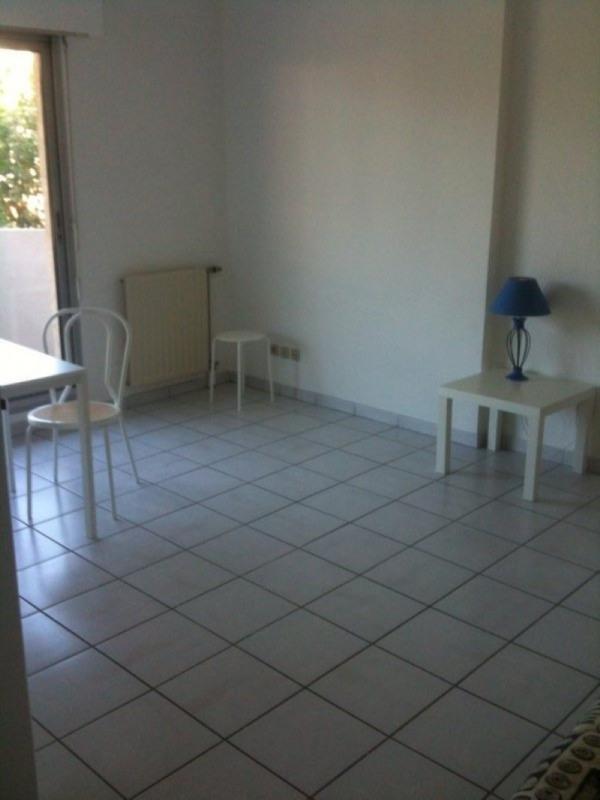 Alquiler  apartamento Ferney voltaire 880€ CC - Fotografía 2