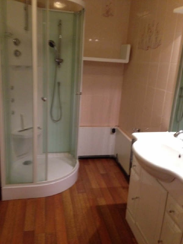 Vente appartement Metz 104500€ - Photo 4
