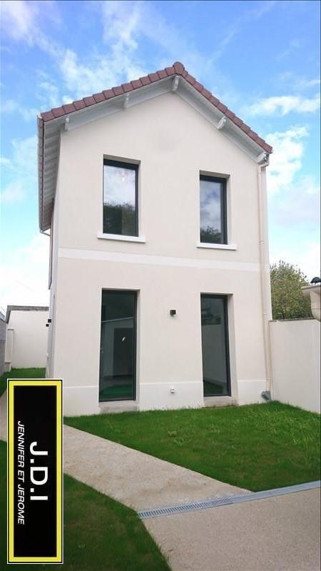 Vente maison / villa Enghien les bains 388000€ - Photo 1
