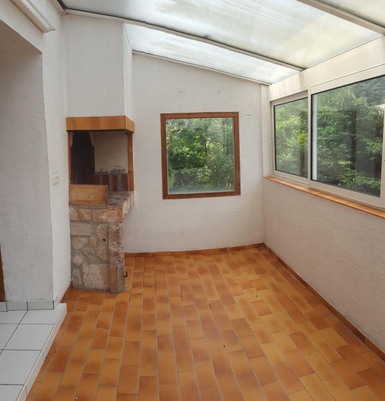 Location maison / villa Chavanay 670€ CC - Photo 1