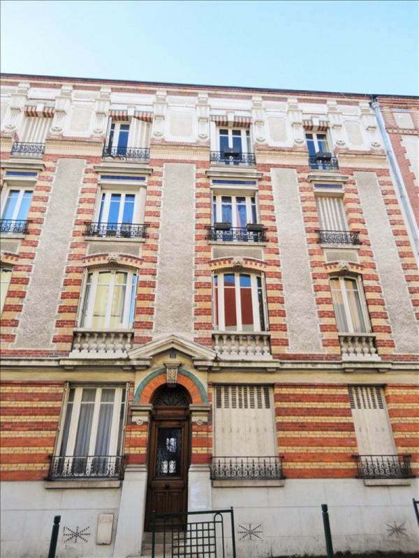 Rental apartment Suresnes 880€ CC - Picture 6