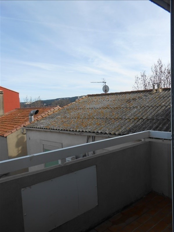 Rental apartment Martigues 640€ CC - Picture 3