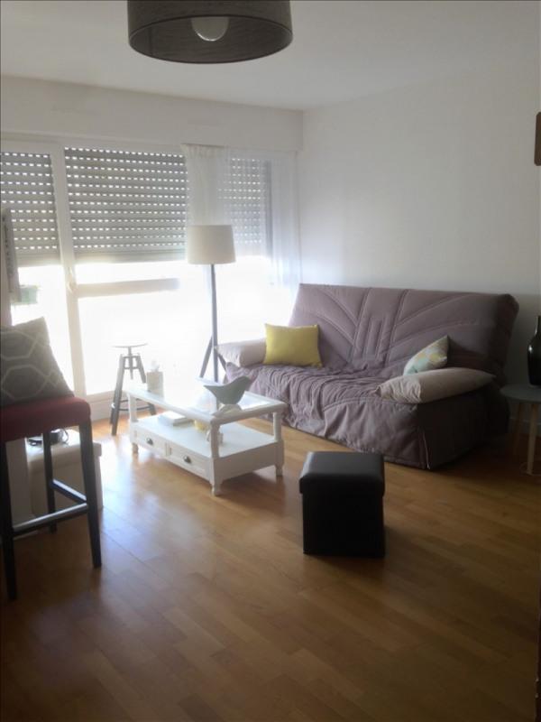 Location appartement Courbevoie 1100€ CC - Photo 3