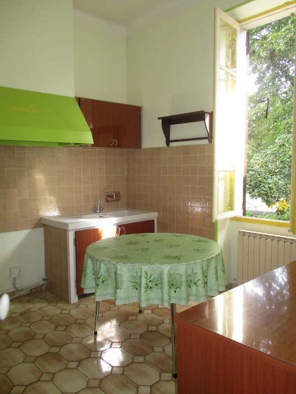 Rental house / villa Nimes 750€ CC - Picture 8