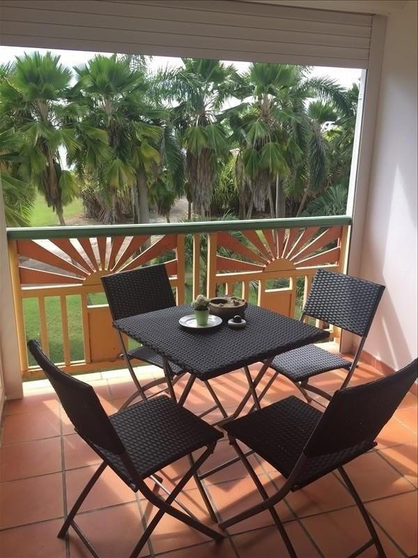 Vente appartement St francois 119000€ - Photo 7