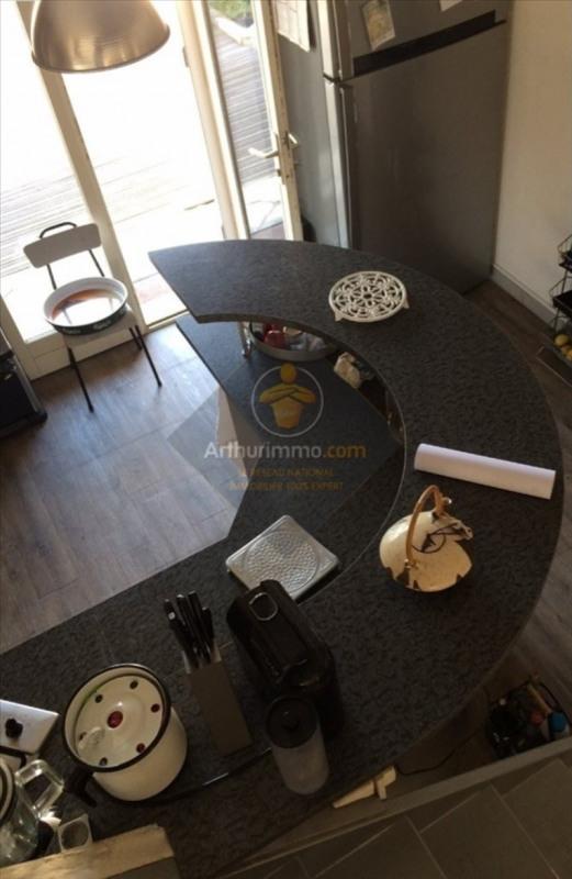 Sale house / villa Sete 420000€ - Picture 5