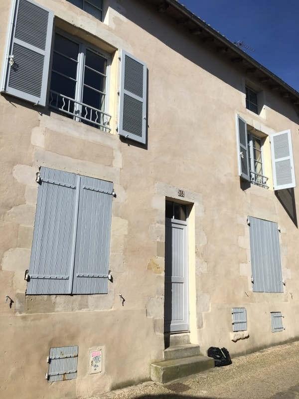 Rental apartment Poitiers 308€ CC - Picture 4