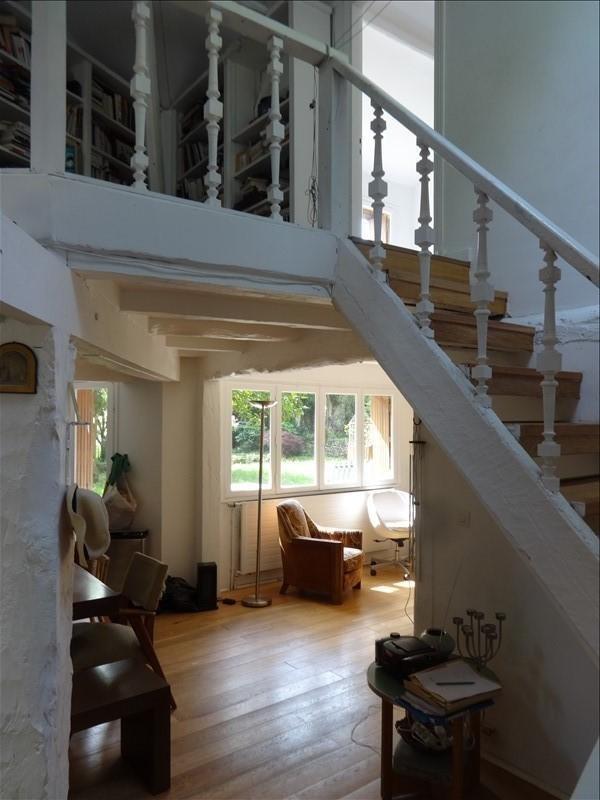 Sale house / villa Blaru 367000€ - Picture 4