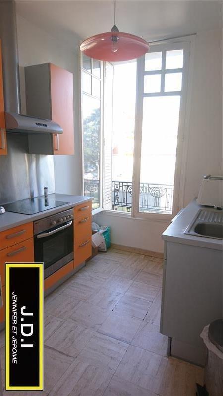 Sale apartment Enghien les bains 323000€ - Picture 6