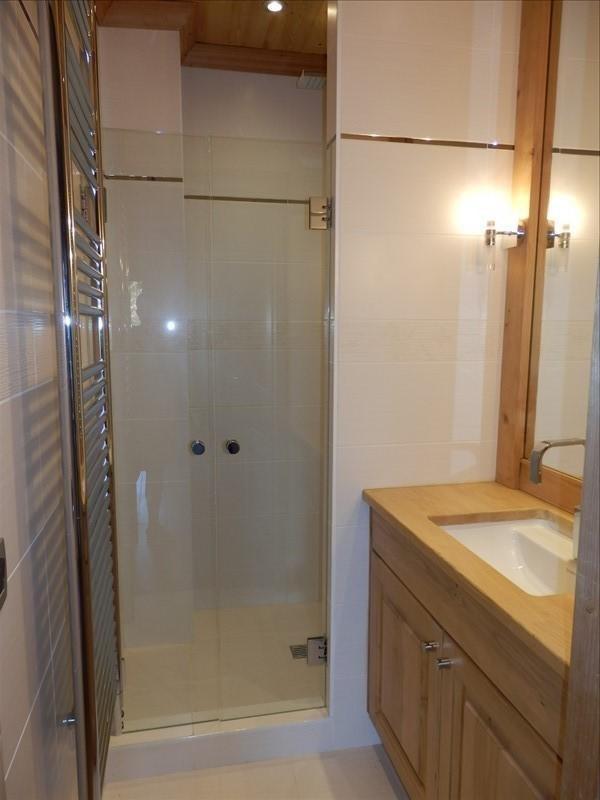 Vente appartement Cordon 485000€ - Photo 6
