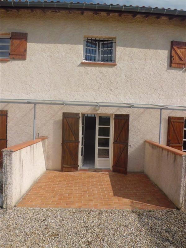 Location appartement Fronton 570€ CC - Photo 2