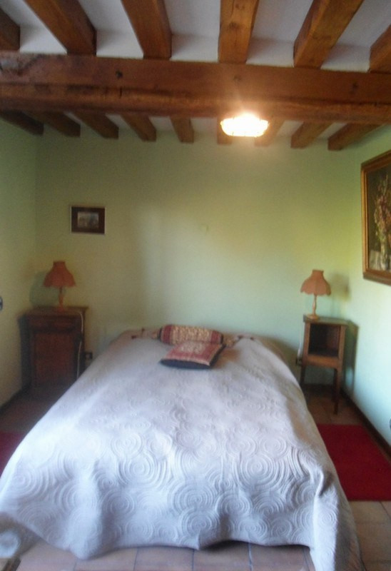 Sale house / villa Norolles 265 000€ - Picture 9