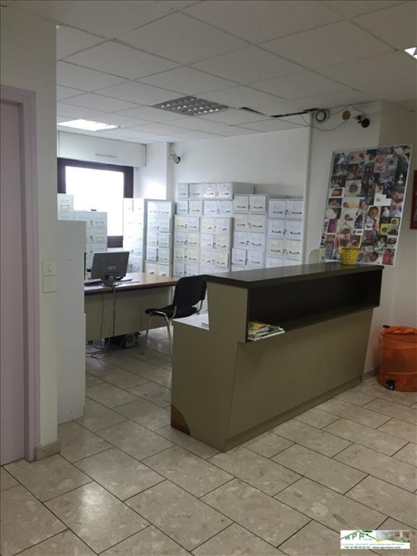 Sale office Draveil 455000€ - Picture 1