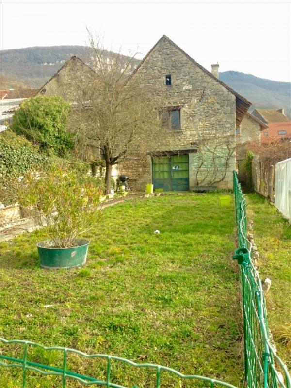 Vente maison / villa Villebois 149000€ - Photo 2