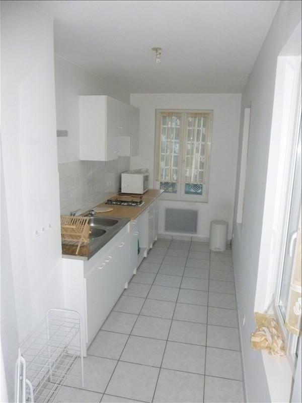 Vente appartement Tarare 49000€ - Photo 3