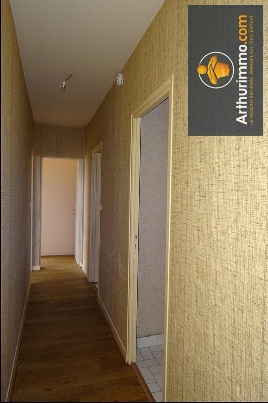 Sale apartment St brieuc 101175€ - Picture 8