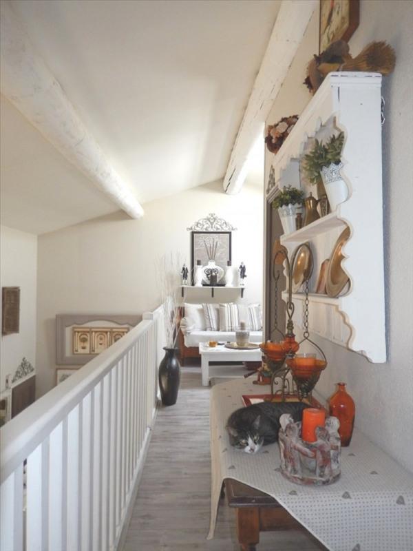 Vente maison / villa Sarrians 210000€ - Photo 4