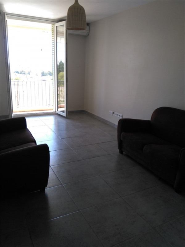 Rental apartment Nimes 775€ CC - Picture 6