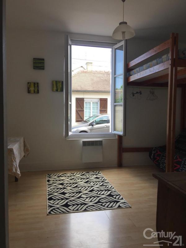 Verkoop  appartement Caen 55000€ - Foto 6