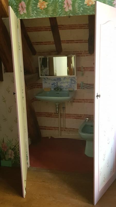 Vente maison / villa Bourron-marlotte 393750€ - Photo 14