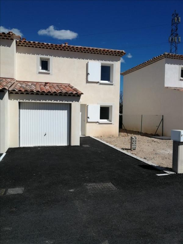 Sale house / villa Fos sur mer 253000€ - Picture 1