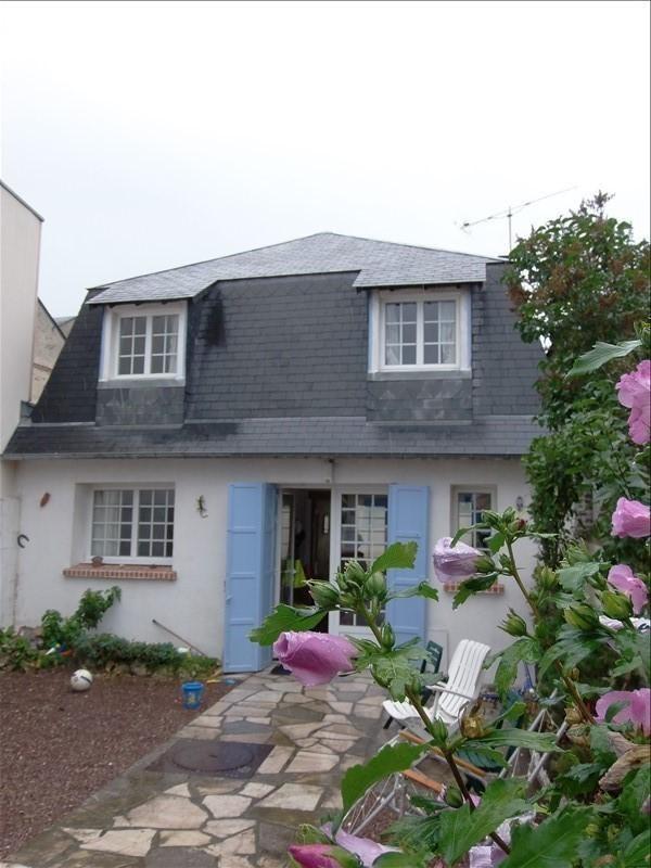 Vente maison / villa Deauville 338000€ - Photo 8