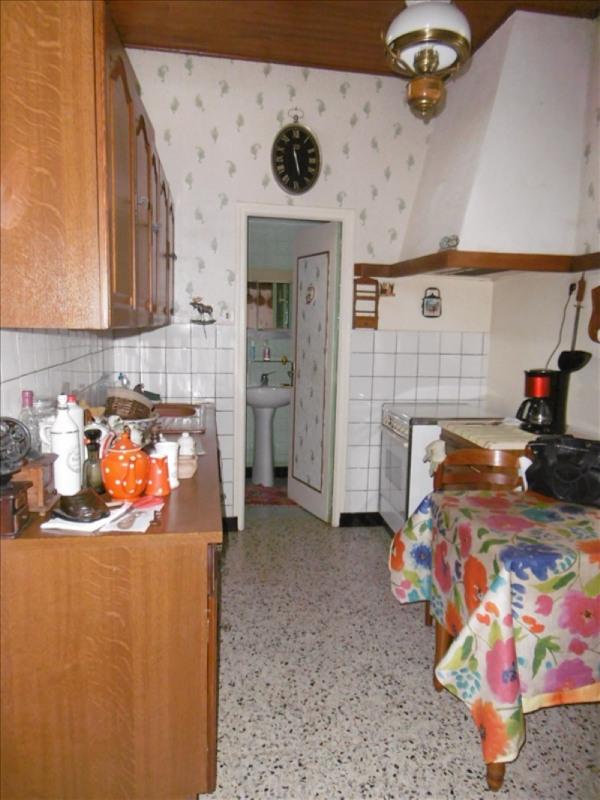 Vente maison / villa St quentin 72900€ - Photo 5