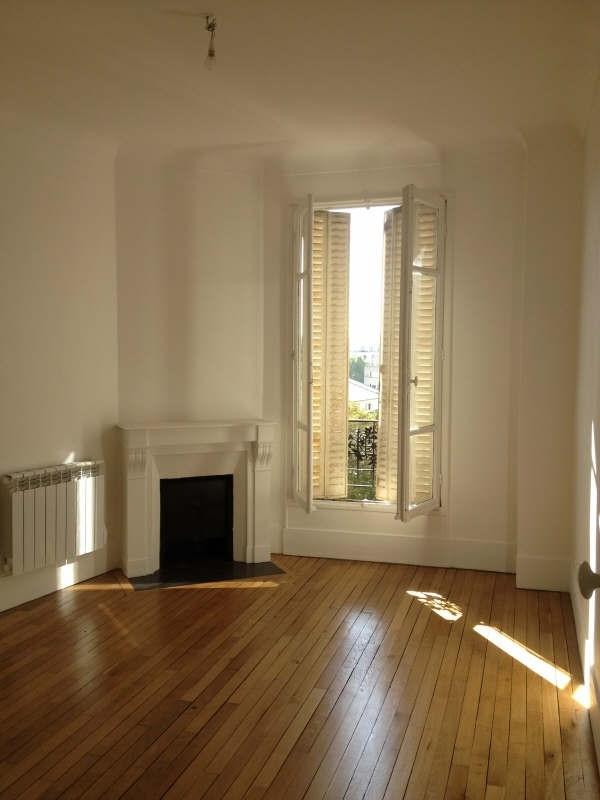 Location appartement Boulogne billancourt 1587€ CC - Photo 3