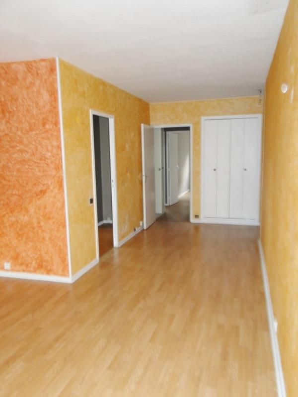 Venta  apartamento Lyon 5ème 234000€ - Fotografía 5