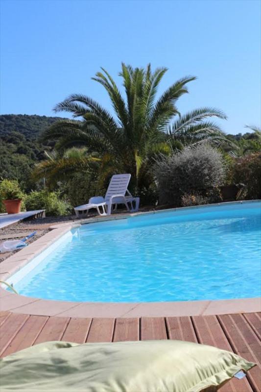 Deluxe sale house / villa Cauro 600000€ - Picture 3