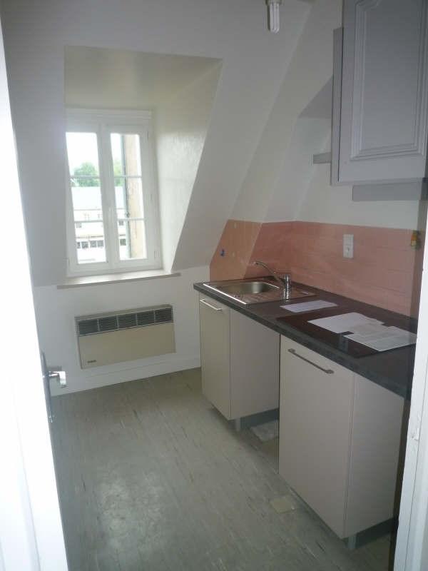 Affitto appartamento Moulins 375€ CC - Fotografia 2
