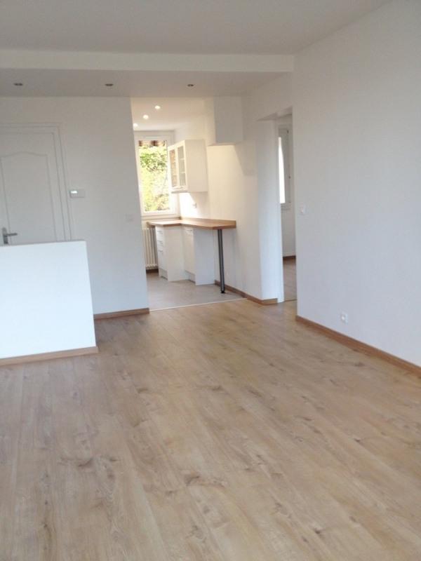 Vente appartement Ste foy les lyon 239000€ - Photo 5