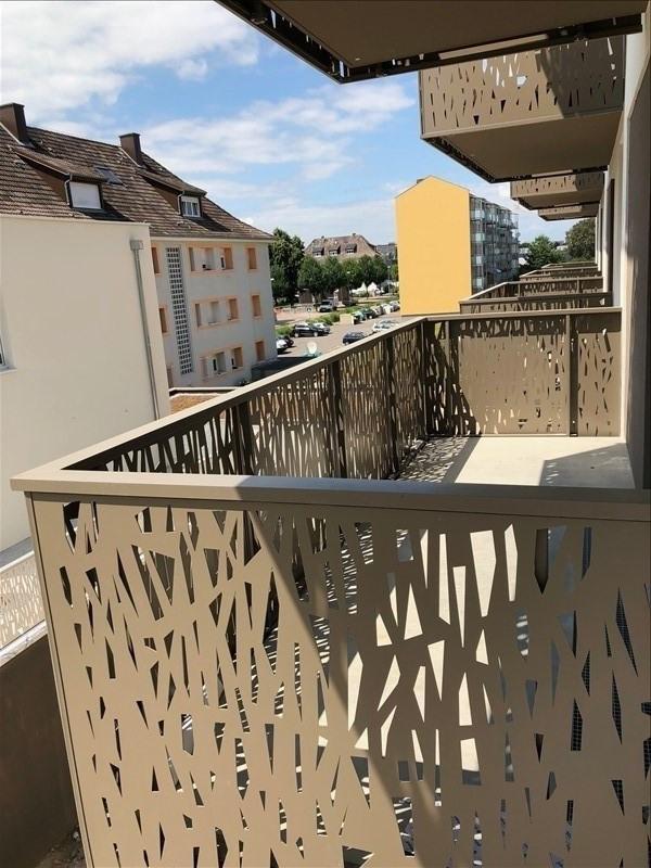 Vermietung wohnung Strasbourg 606€ CC - Fotografie 5