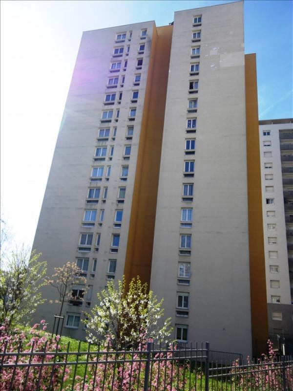 Sale apartment Argenteuil 140000€ - Picture 4