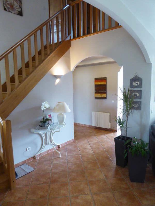Vente maison / villa Maurepas 539000€ - Photo 2
